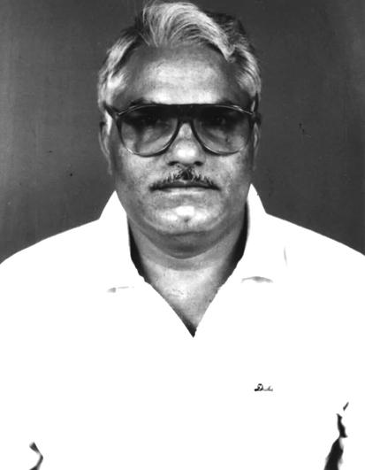 Profile image of Yadava, Dr Shyam Lal