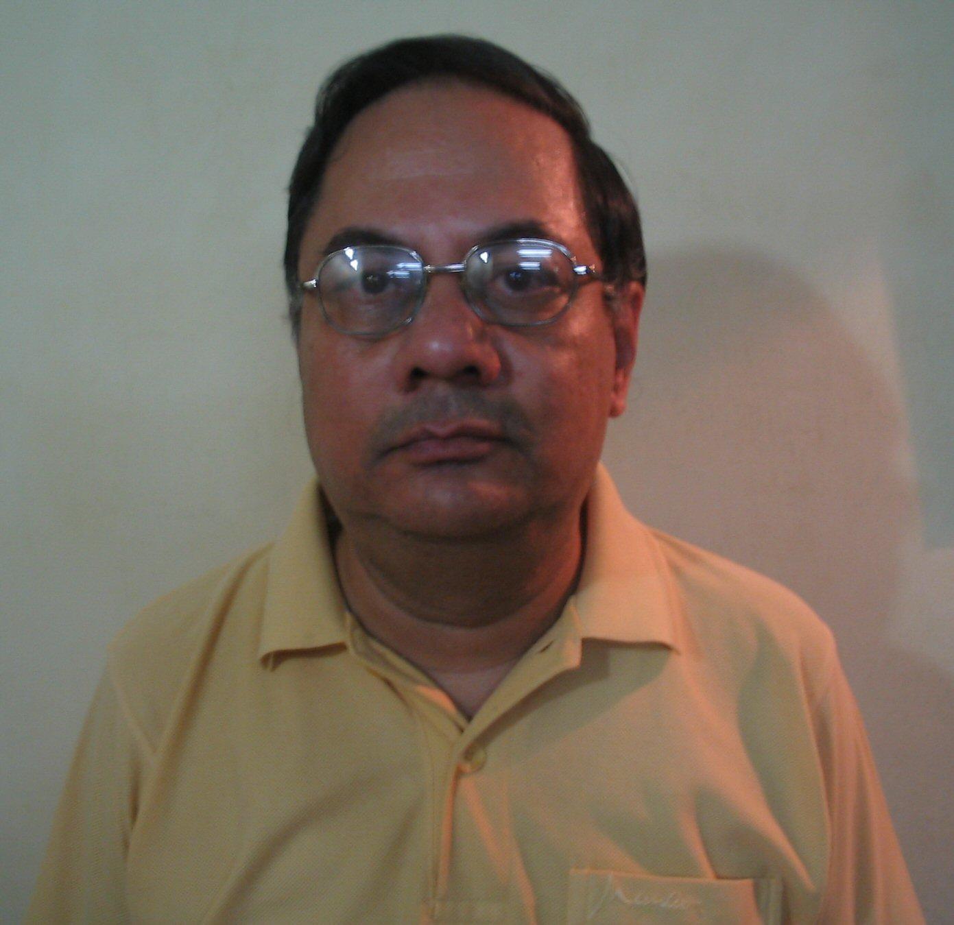 Profile image of Bapat, Prof. Ravindra Bhalchandra