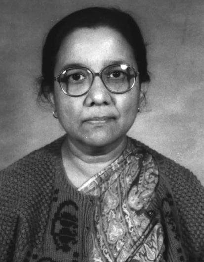 Profile image of Bose, Prof. Indrani