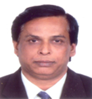 Profile image of Chandrashekar, Dr Tavarekere Kalliah