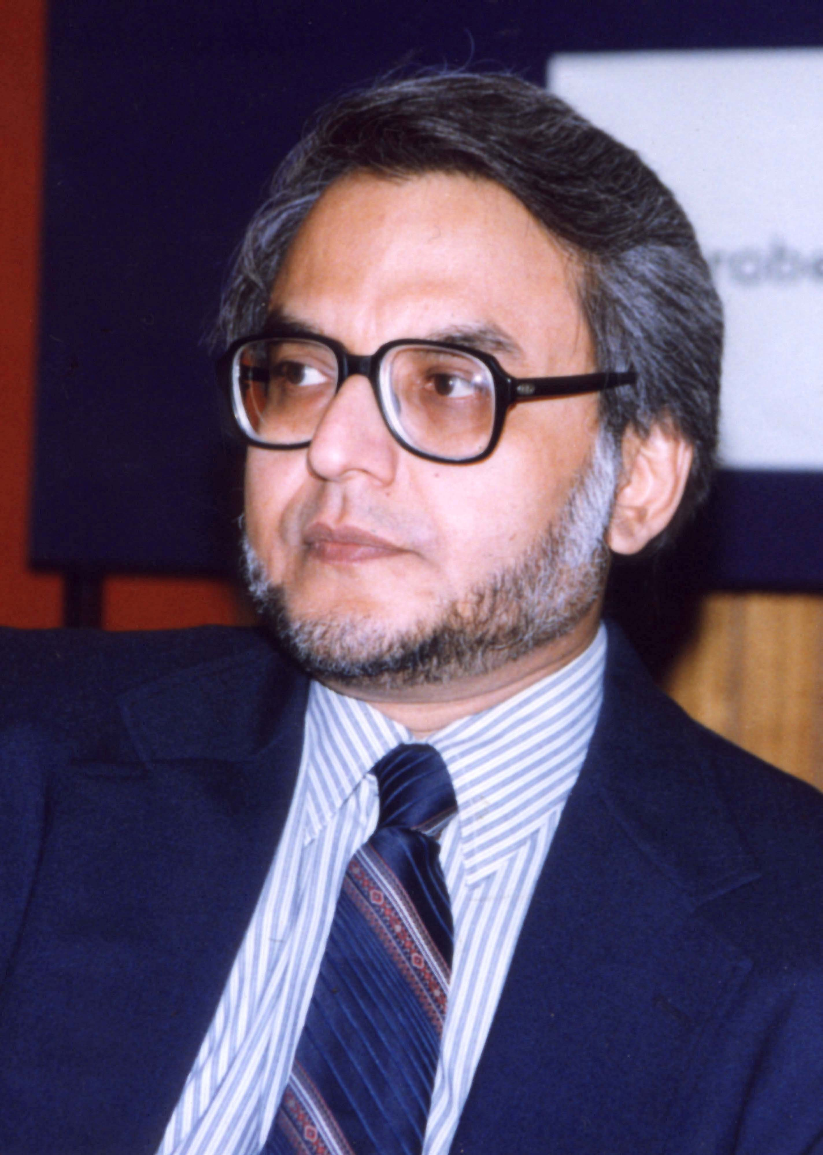 Profile image of Ghosh, Dr Amit