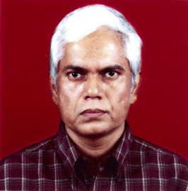 Profile image of Ghosh, Prof. Mrinal Kanti