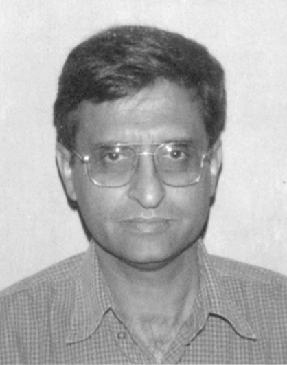 Profile image of Pental, Prof. Deepak