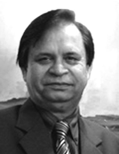 Profile image of Prasad, Prof. Rajendra