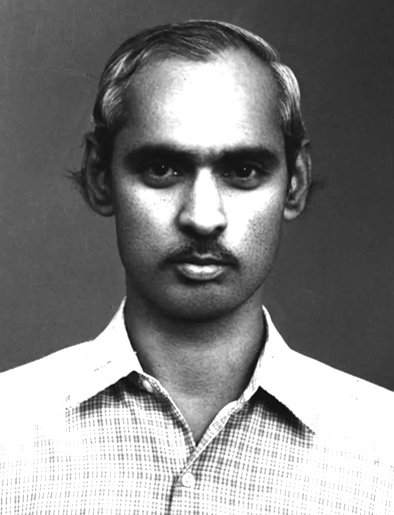 Profile image of Radhakrishna, Dr Tallavajhala