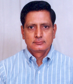 Profile image of Sarin, Prof. Manmohan