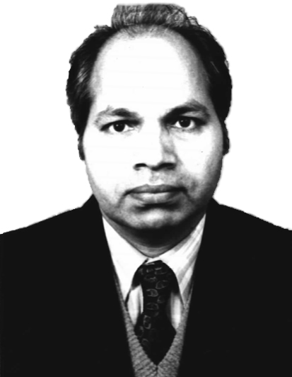 Profile image of Sharma, Prof. Yagya Dutta
