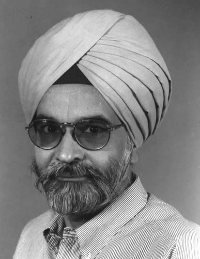 Profile image of Singh, Prof. Kulinder Pal
