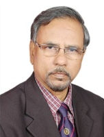 Profile image of Das, Dr Bhudev Chandra