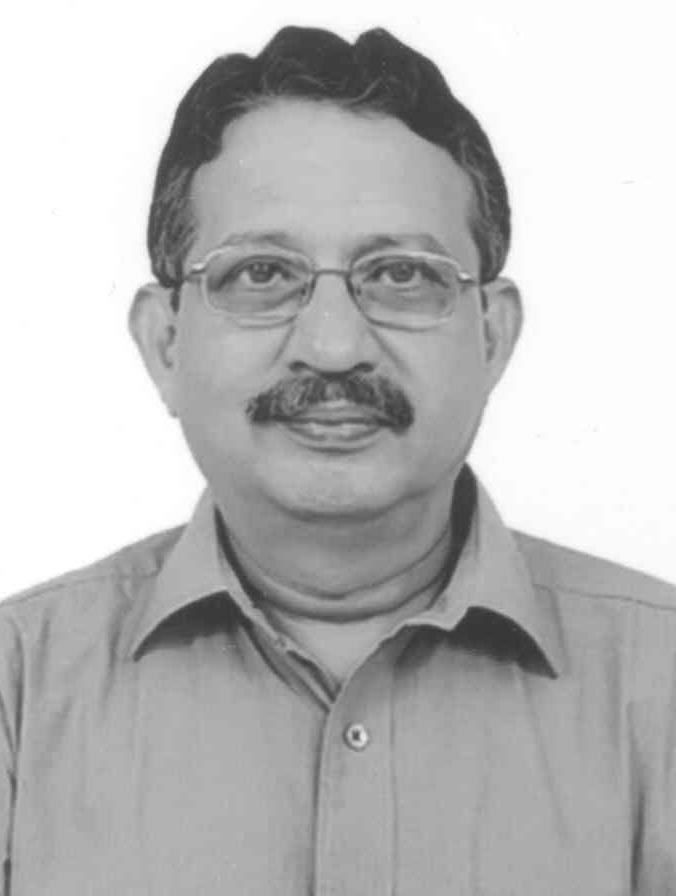 Profile image of Jayakrishnan, Prof. Athipettah