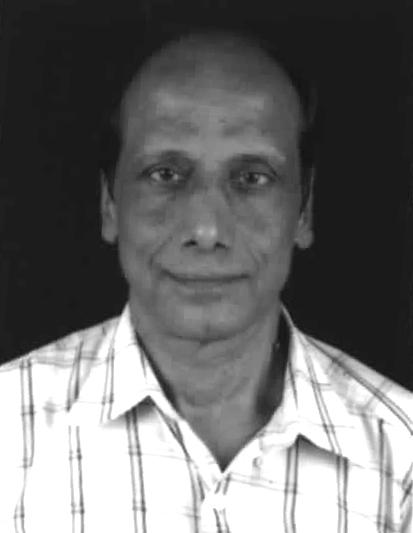 Profile image of Nagarajan, Prof. Radhakrishnan