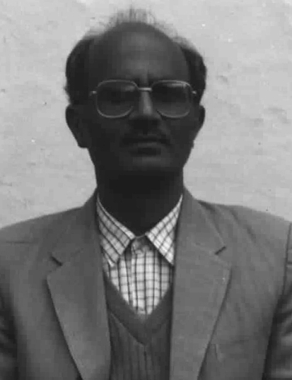Profile image of Sagar, Dr. Ram