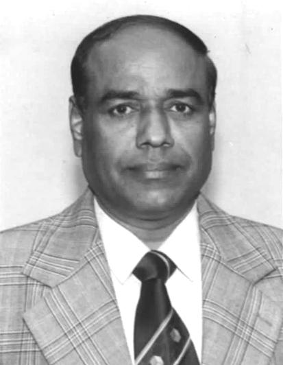 Profile image of Rao, Dr. Ramachandra Raghavendra