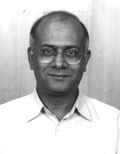 Profile image of Salunke, Dr Dinakar Mashnu