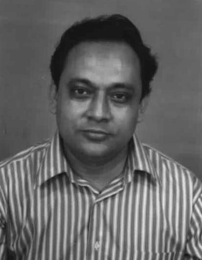 Profile image of Sanyal, Prof. Milan Kumar