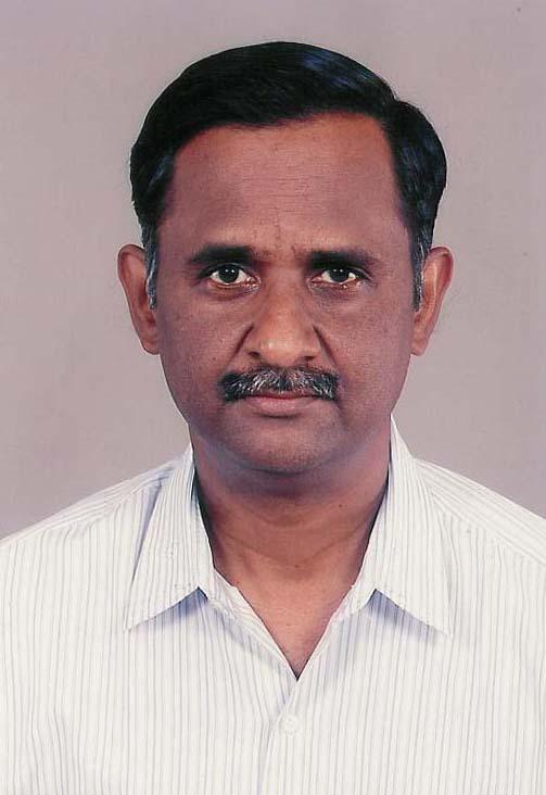 Profile image of Veluthambi, Prof. Karuppanna