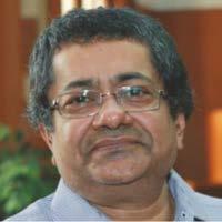 Profile image of Jayaram, Prof. Vikram