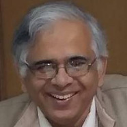 Profile image of Mande, Dr. Shekhar Chintamani