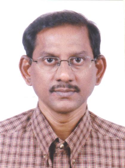 Profile image of Purnachandra Rao, Dr Venigalla
