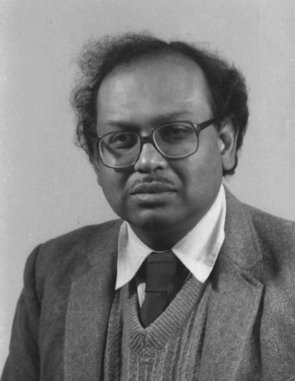 Profile image of Sinha, Prof. Subrata