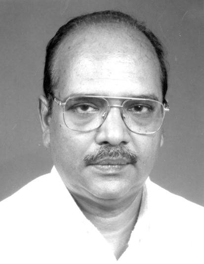 Profile image of Venkateswara Rao, Dr Gundabathula