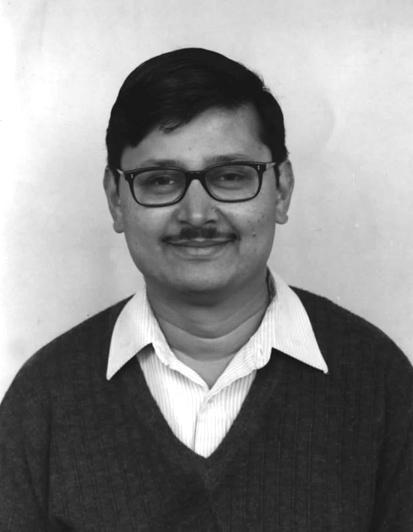 Profile image of Bachhawat, Dr Anand Kumar