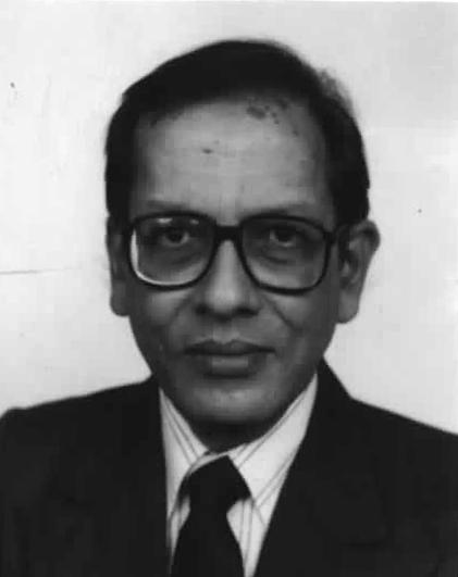 Profile image of Kant, Prof. Tarun