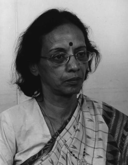 Profile image of Kulkarni, Prof. Sulabha Kashinath