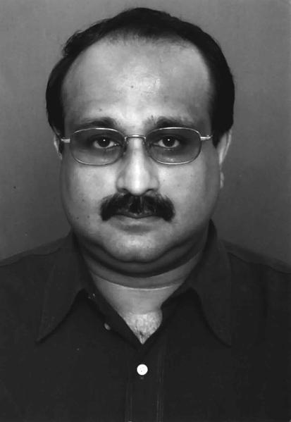 Profile image of Pillai, Prof. Madhavan Radhakrishna