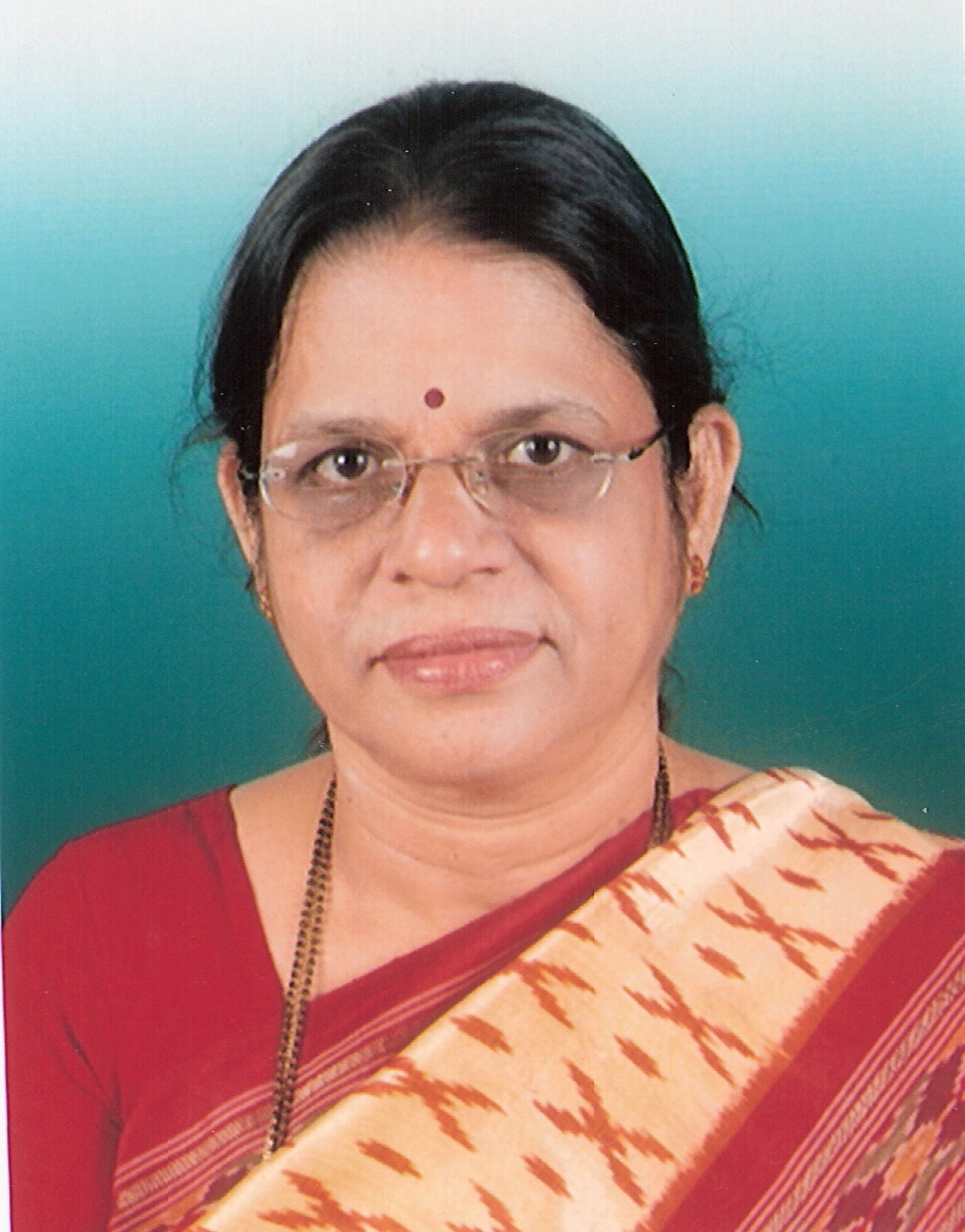 Profile image of Shanbhag, Prof. Bhagyashri Achut