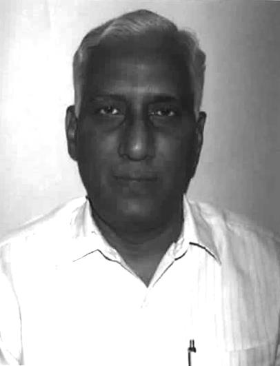 Profile image of Yegnanarayana, Prof. Bayya