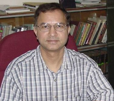 Profile image of Budhani, Dr Ramesh Chandra