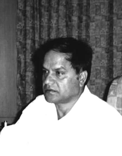 Profile image of Mishra, Dr Gyan Chandra