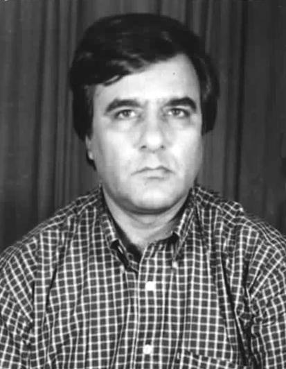 Profile image of Pandita, Prof. Pran Nath