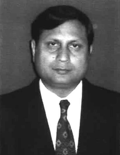 Profile image of Singh, Prof. Vinod Kumar