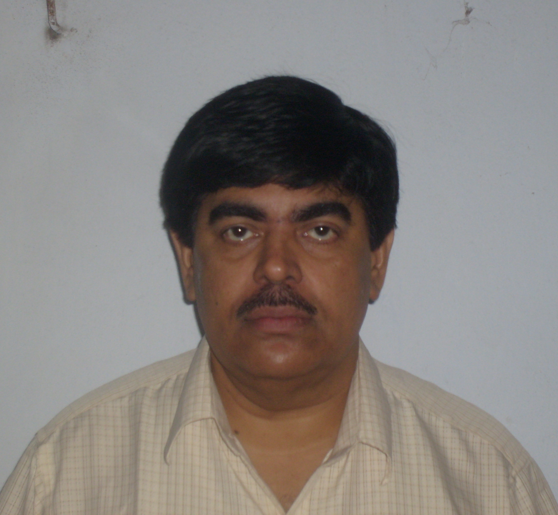 Profile image of Bhattacharya, Prof. Samaresh