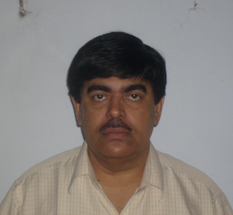 Profile image of Bhattacharya, Prof. Samaresh