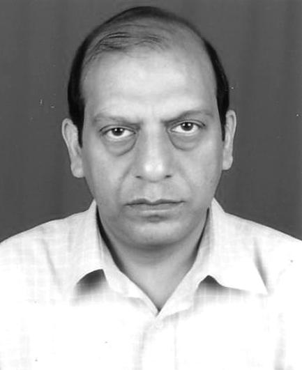 Profile image of Ghosh, Prof. Swarna Kanti