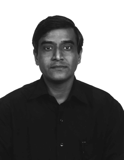 Profile image of Kundu, Dr. Gopal Chandra