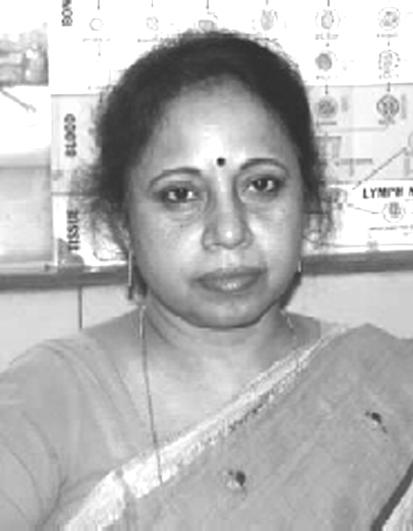 Profile image of Mandal, Dr Chitra