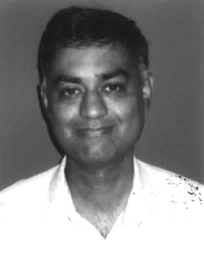 Profile image of Trivedi, Prof. Sandip Parimal