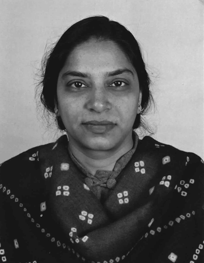 Profile image of Chakravarty, Prof. Charusita