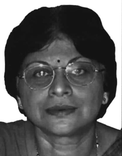 Profile image of Bhattacharyya, Prof. Archana