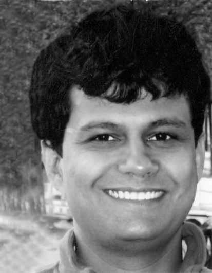 Profile image of Dabholkar, Prof. Atish Shripad