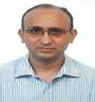 Profile image of Gokhale, Mr Rajesh Sudhir