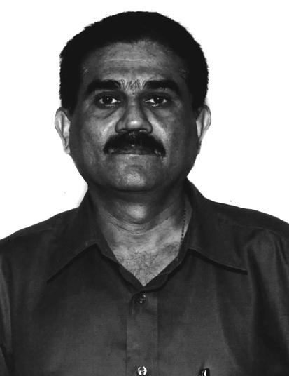 Profile image of Shenoi, Dr Sadananda Satheesh Chandra