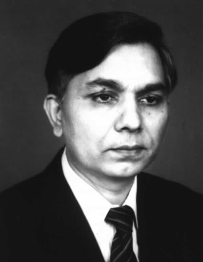 Profile image of Singh, Prof. Harkesh Bahadur