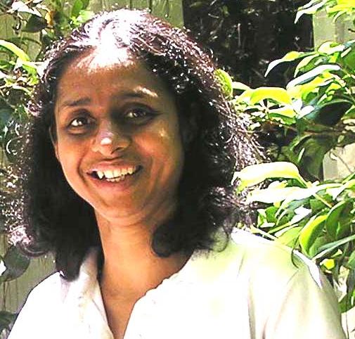 Profile image of Vijayraghavan, Prof. Usha