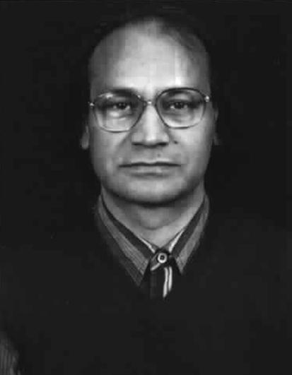 Profile image of Yadav, Prof. Veejendra Kumar