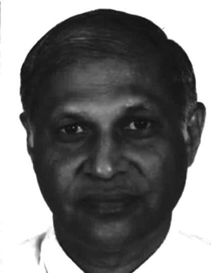 Profile image of Chandy, Dr. Mammen